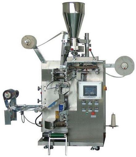 Автомат для упаковки чая