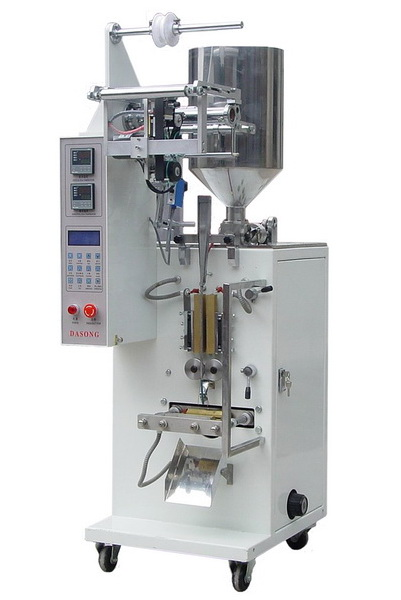 Фасовочный аппарат DXDL-60 II