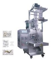Cпиральный цилиндрический вибробункер для упаковки метизов