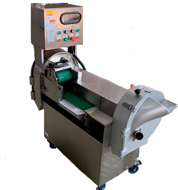 Многофункциональное оборудование для нарезки овощей