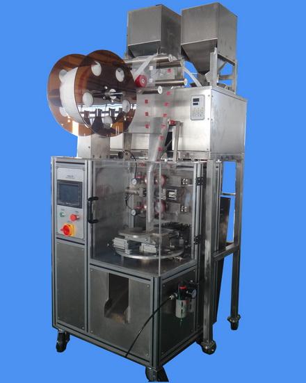 Упаковочное оборудование для чайных пакетиков